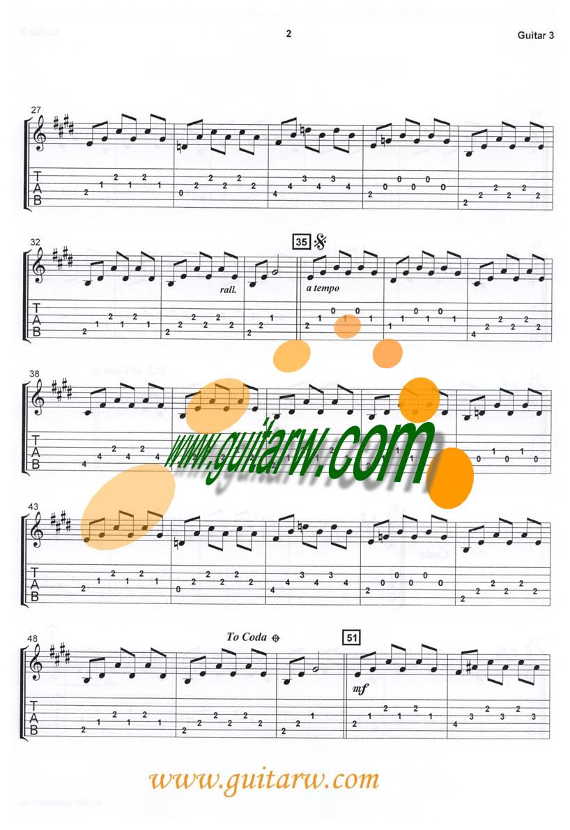 古典吉他四重奏